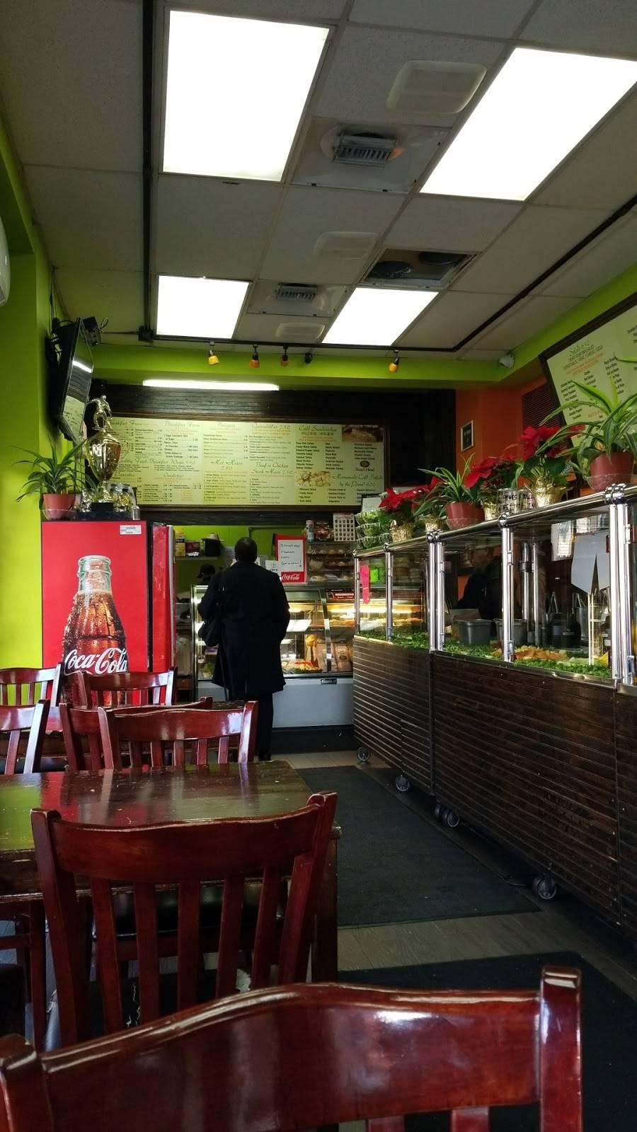Healthy Fresh, inc. | restaurant | 621 E 187th St, Bronx, NY 10458, USA | 7186187200 OR +1 718-618-7200