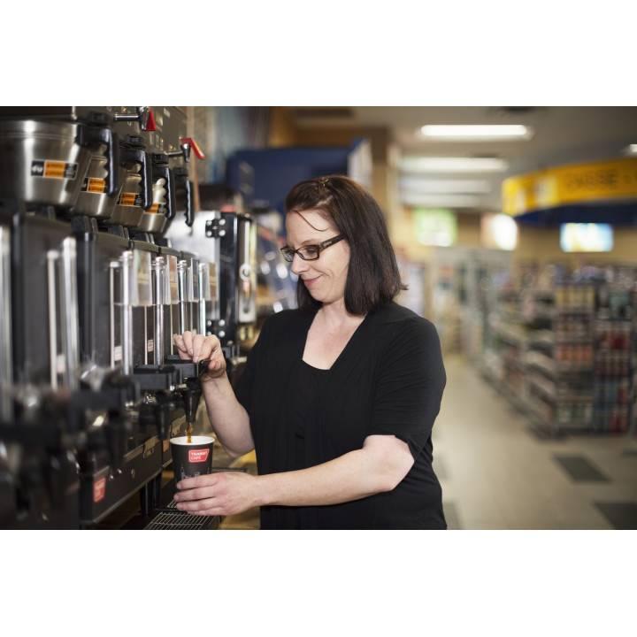 Transit Café | bakery | 2848 Boulevard des Sources, Pointe-Claire, QC H9R 4N2, Canada | 5146854799 OR +1 514-685-4799