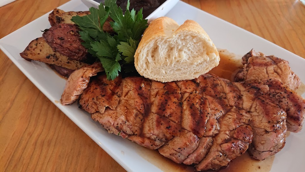 Cherokee Rose BBQ   restaurant   975 Main St, Stone Mountain, GA 30083, USA   4702687858 OR +1 470-268-7858