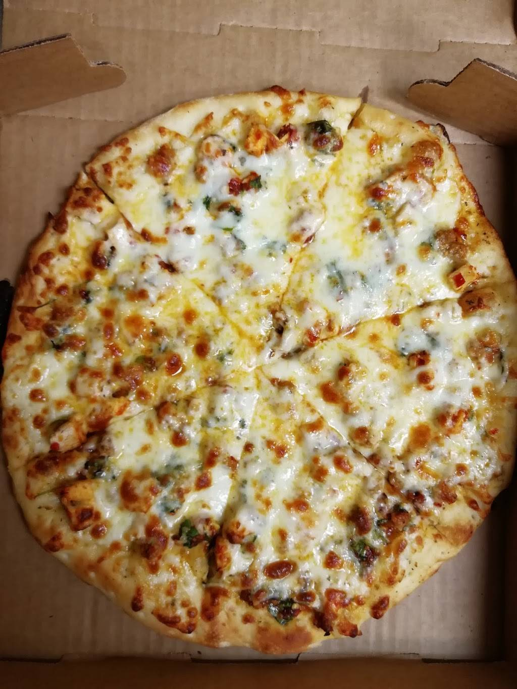 Upper Crust Pizzeria & Deli | meal delivery | 8835 Centre Park Dr #103, Columbia, MD 21045, USA | 4107409009 OR +1 410-740-9009