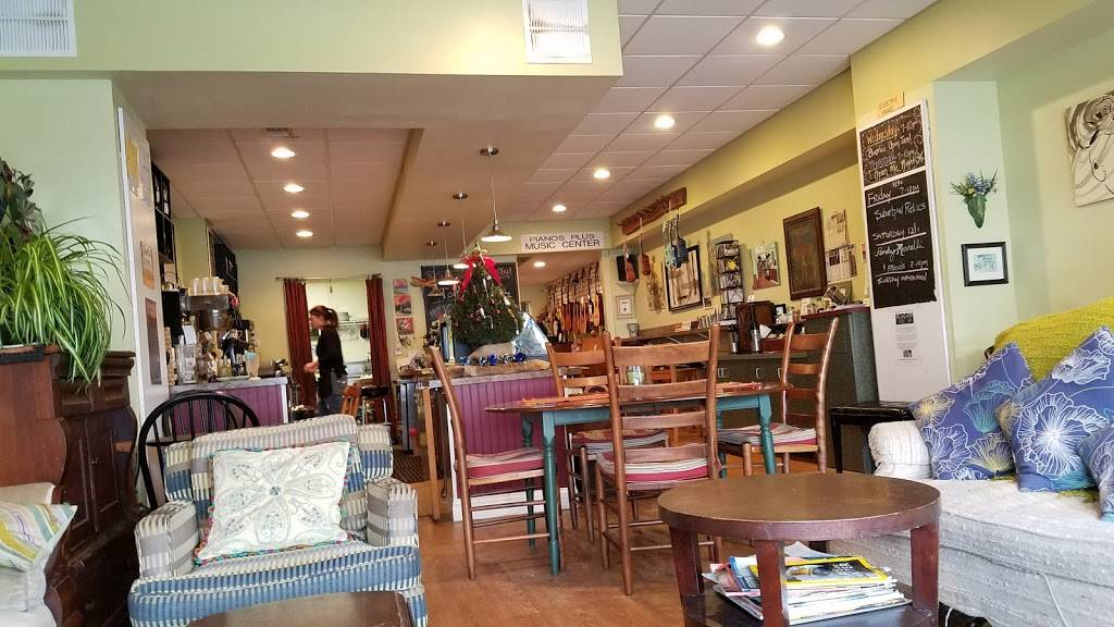 Dragonfly Music and Coffee Cafe   cafe   14 E Main St, Somerville, NJ 08876, USA   9083934993 OR +1 908-393-4993