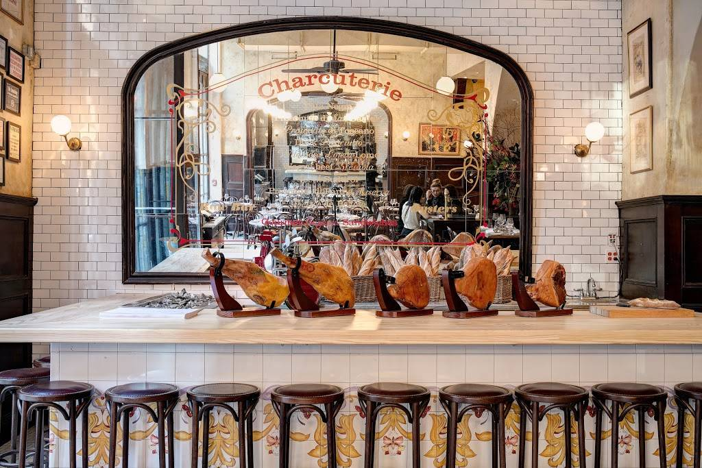 Boucherie Union Square | restaurant | 225 Park Ave S, New York, NY 10003, USA | 2123530200 OR +1 212-353-0200