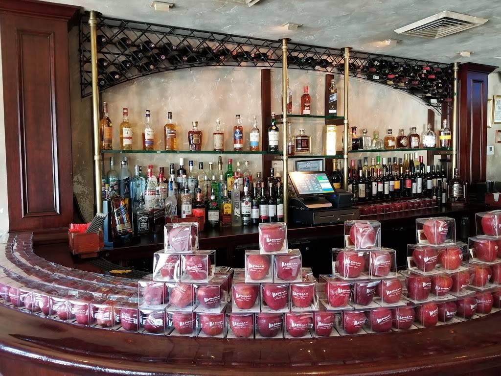 Hapisgah | restaurant | 147-25 Union Tpke, Flushing, NY 11367, USA | 7183804449 OR +1 718-380-4449