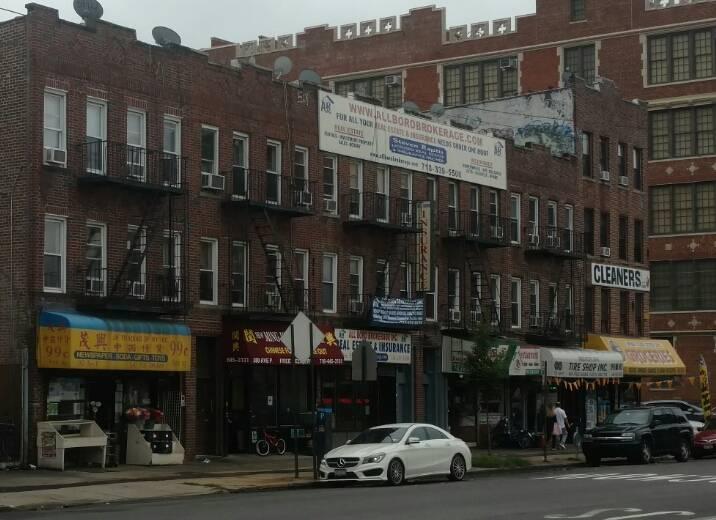 Ming Hing Kitchen | restaurant | 380 Avenue P, Brooklyn, NY 11204, USA | 7186453131 OR +1 718-645-3131