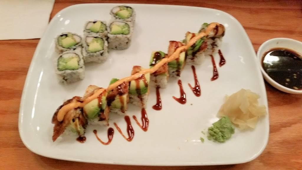Abi Sushi | restaurant | 32-71 31st St, Astoria, NY 11106, USA | 7186268882 OR +1 718-626-8882