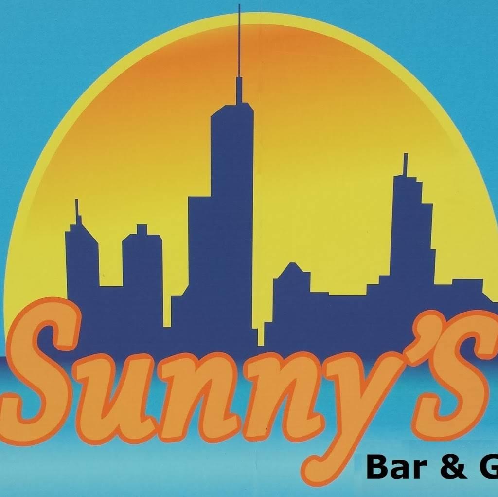 Sunnys Bar & Grill   restaurant   506 W Harrison St, Chicago, IL 60607, USA   3125065500 OR +1 312-506-5500