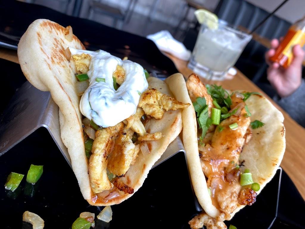 Bollywood Taco and Bar   restaurant   203 E Main St, Chattanooga, TN 37408, USA