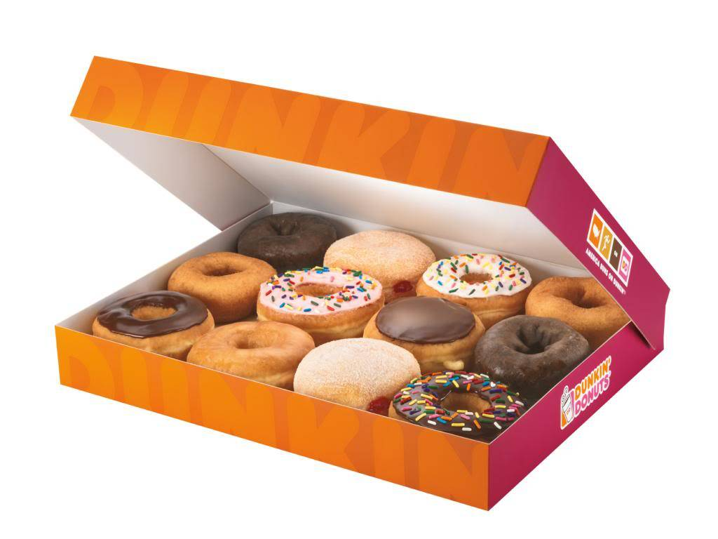 Dunkin Donuts | cafe | 333 W North Ave, Chicago, IL 60610, USA | 3129442375 OR +1 312-944-2375
