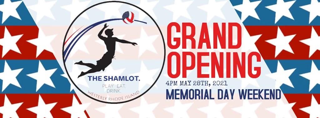 The Shamlot | restaurant | 366 Post Rd, Westerly, RI 02891, USA