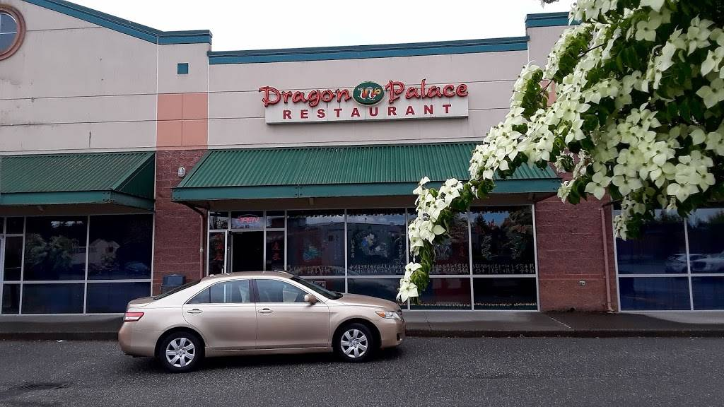 Dragon Palace | restaurant | 6259, 6996 265th St NW #103, Stanwood, WA 98292, USA | 3606298106 OR +1 360-629-8106
