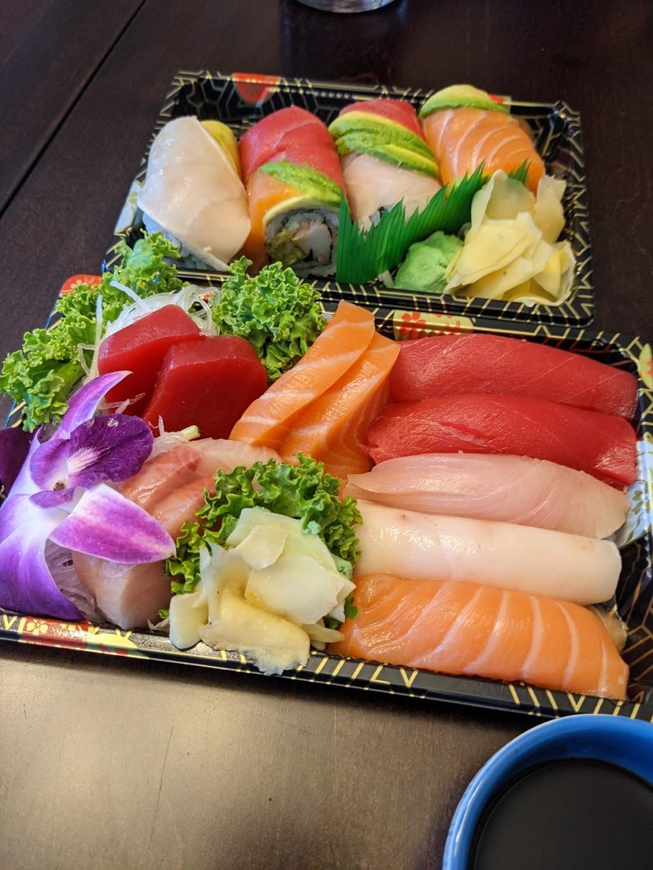 Shoku Sushi & Bar | restaurant | 5140 Old Charlotte Hwy, Monroe, NC 28110, USA | 7046357200 OR +1 704-635-7200