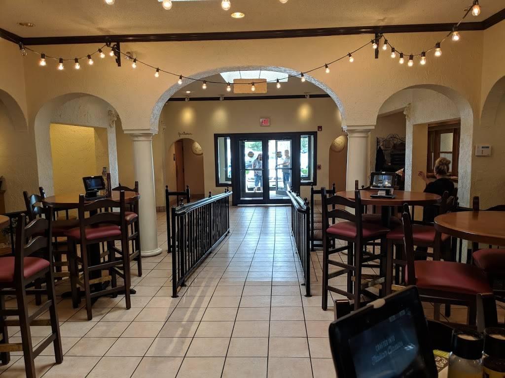Olive Garden Italian Restaurant Meal Takeaway 1100 N Green River Rd Evansville In 47715 Usa
