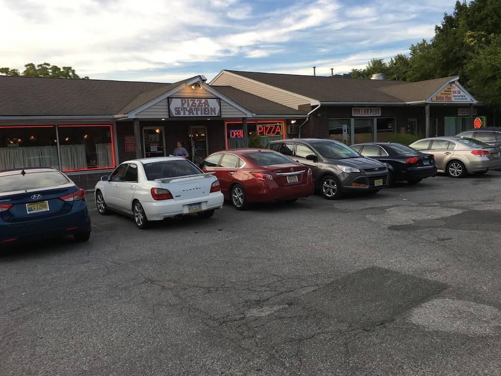Pizza Station | restaurant | 294 NJ-94, Vernon Township, NJ 07462, USA | 9732092800 OR +1 973-209-2800