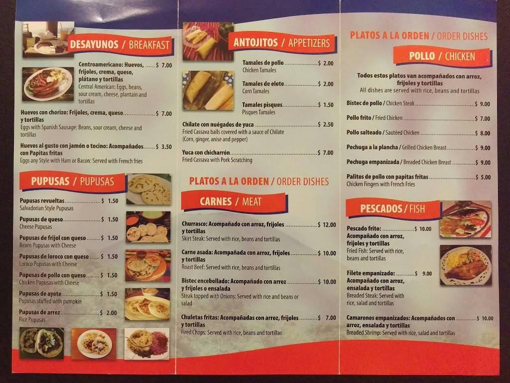 Pupuseria La Union | restaurant | 5708 Hudson Ave, West New York, NJ 07093, USA | 2016620286 OR +1 201-662-0286