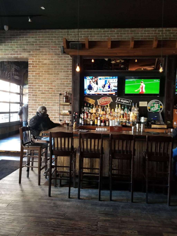 Bronx Alehouse   restaurant   216 W 238th St, Bronx, NY 10463, USA   7186010204 OR +1 718-601-0204