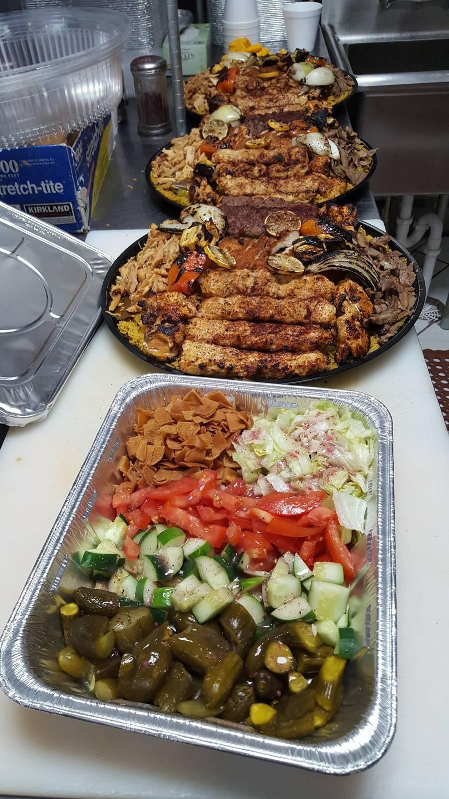 Babylon | meal takeaway | 1435 S Main St, Harrisonburg, VA 22801, USA | 5406383950 OR +1 540-638-3950