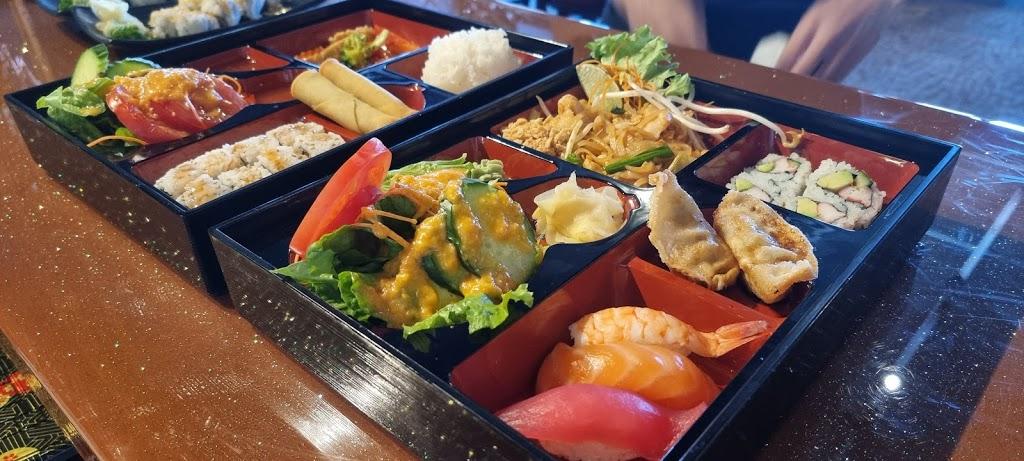 Luna Thai & Sushi Restaurant | restaurant | 3990 NC-105, Linville, NC 28646, USA | 8287839284 OR +1 828-783-9284