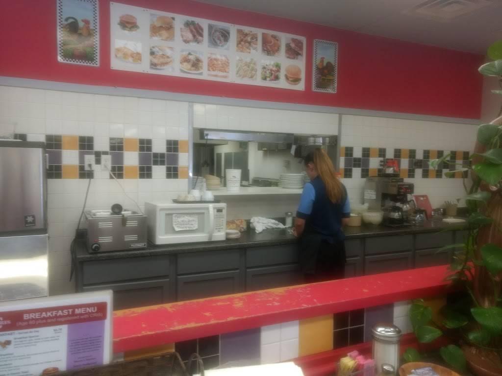 Wandas Kitchen   restaurant   100 N Main St, Georgetown, IL 61846, USA   2176622500 OR +1 217-662-2500
