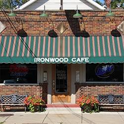 Ironwood Cafe Westlake | restaurant | 688 Dover Center Rd, Westlake, OH 44145, USA | 4408359900 OR +1 440-835-9900
