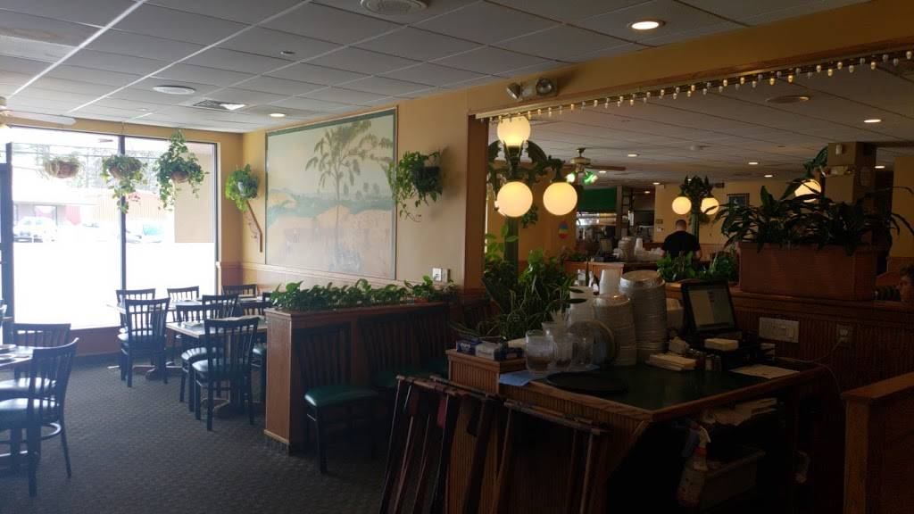 Pagliacci S Restaurant 333 East St Plainville Ct 06062 Usa
