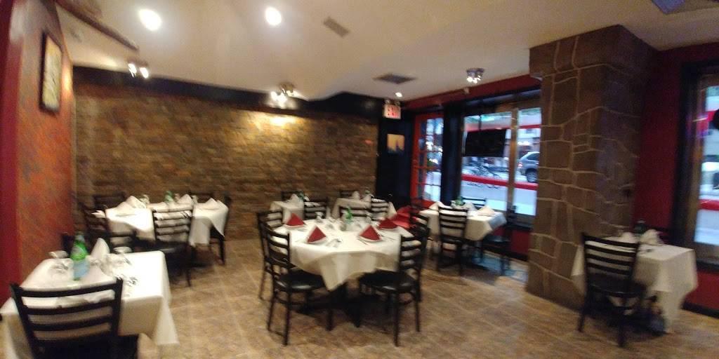 Miraj Healthy Grill   restaurant   120 E 34th St, New York, New York, NY 10016, USA   2126962818 OR +1 212-696-2818