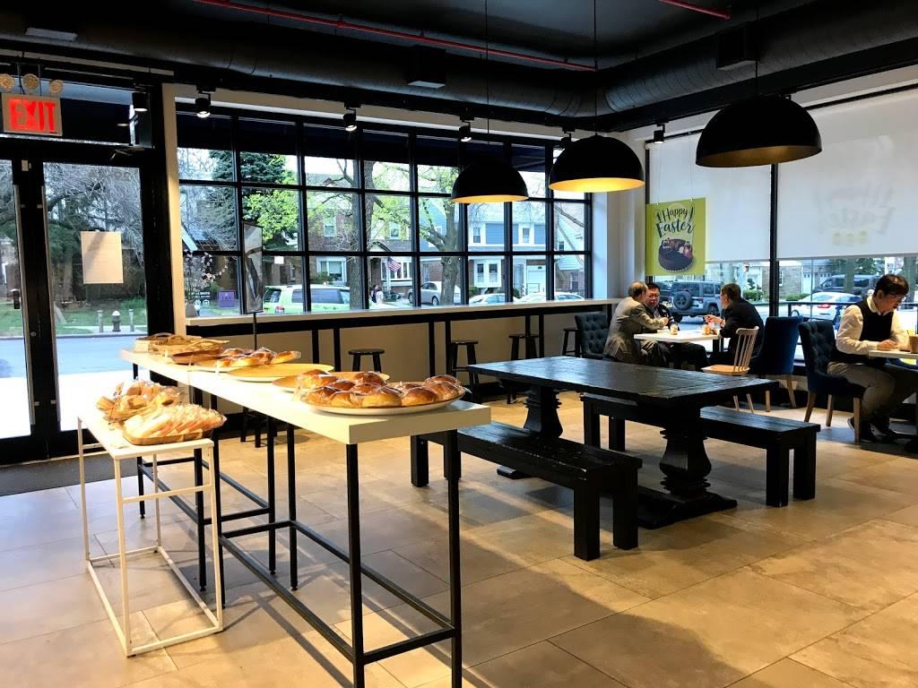 Paris Baguette | bakery | 29-44 Union St, Queens, NY 11354, USA | 9293050404 OR +1 929-305-0404
