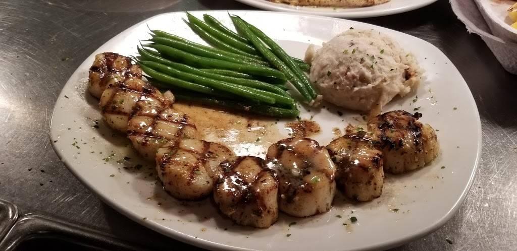 Bonefish Grill | restaurant | 5062 4th St N, St. Petersburg, FL 33703, USA | 7275213434 OR +1 727-521-3434