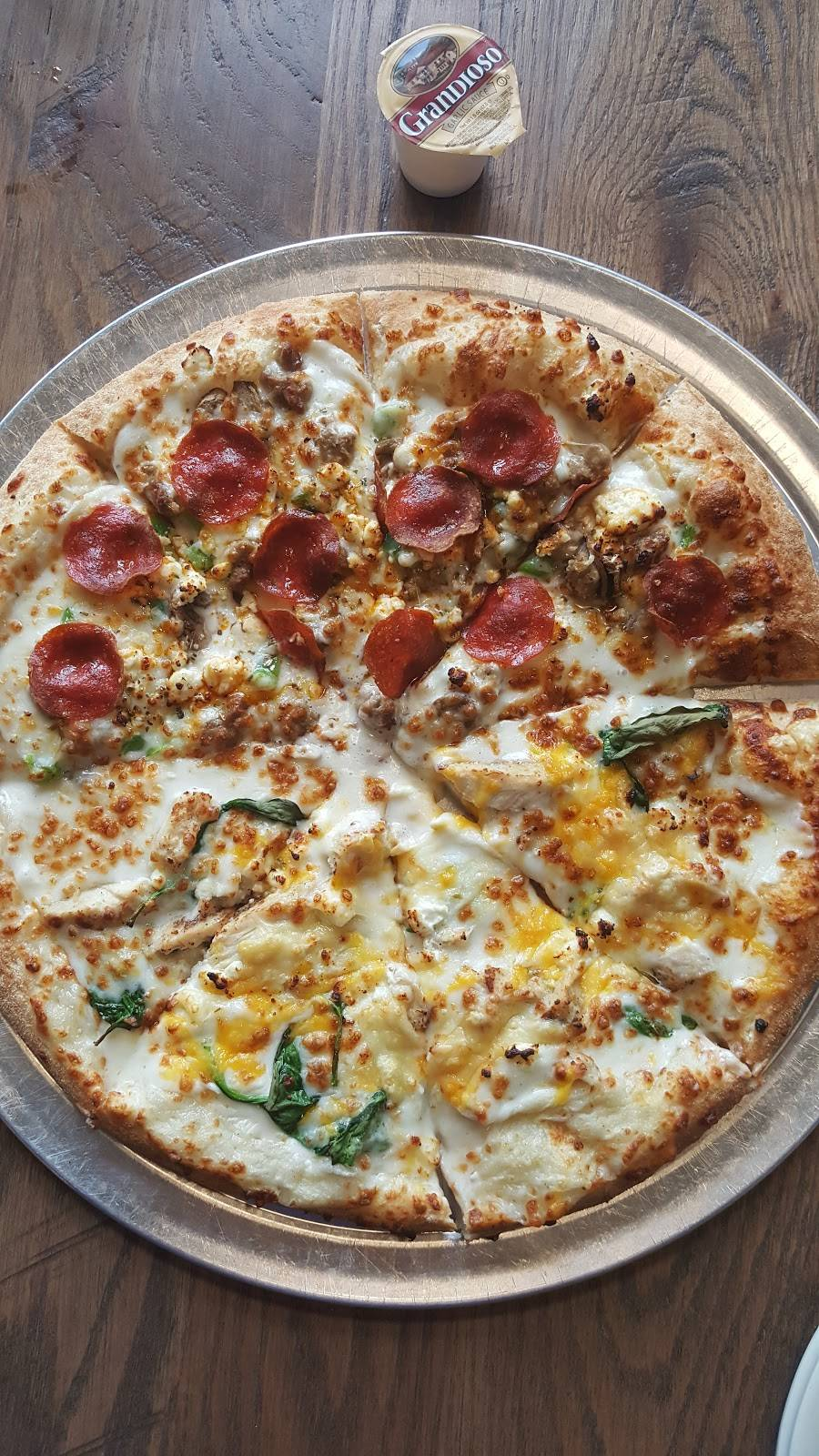 Bourbon Street Pizza (Culver)   restaurant   614 E Lake Shore Dr, Culver, IN 46511, USA   5748423333 OR +1 574-842-3333