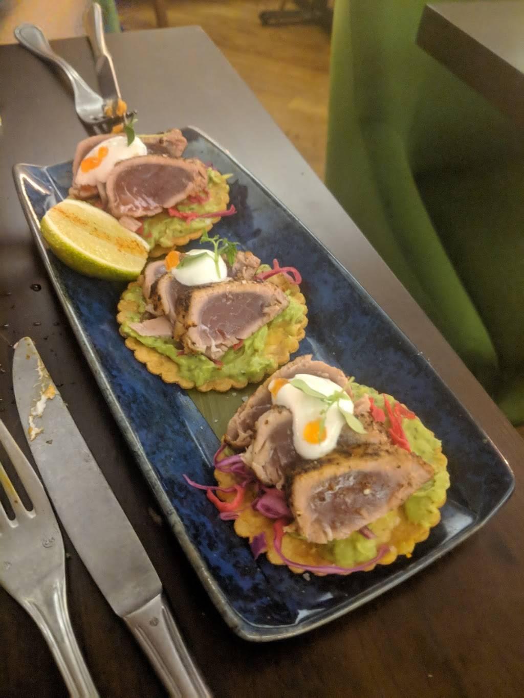 Kahlo | restaurant | 525 W 29th St, New York, NY 10001, USA | 2122560083 OR +1 212-256-0083
