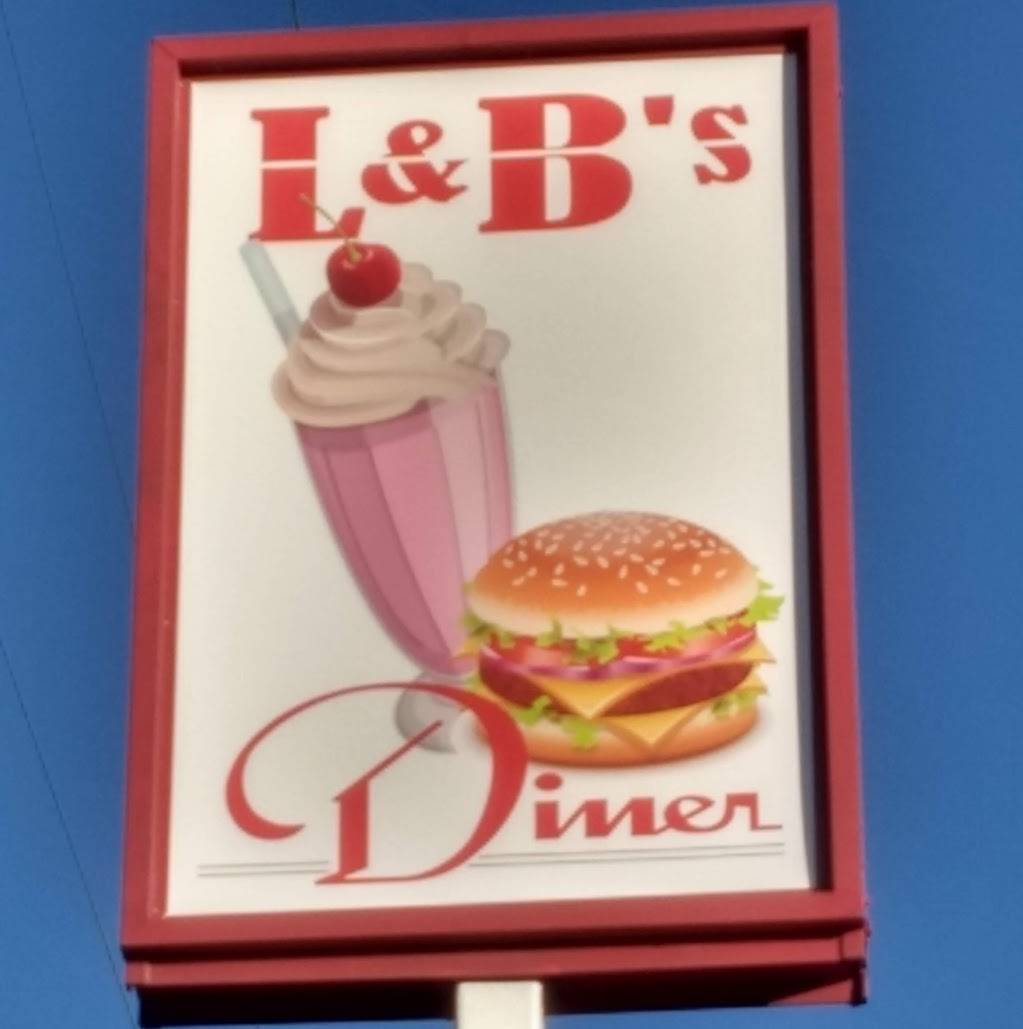 L&Bs Diner | restaurant | 2928 Mitchell Rd, Bedford, IN 47421, USA | 8123291440 OR +1 812-329-1440