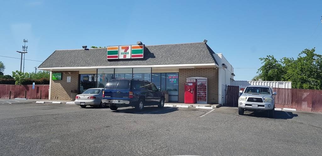 7-Eleven | bakery | 2125 Monte Vista Ave, Oroville, CA 95966, USA | 5305337110 OR +1 530-533-7110