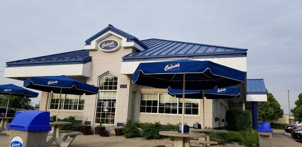 Culvers | restaurant | 17010 Torrence Ave, Lansing, IL 60438, USA | 7088955555 OR +1 708-895-5555