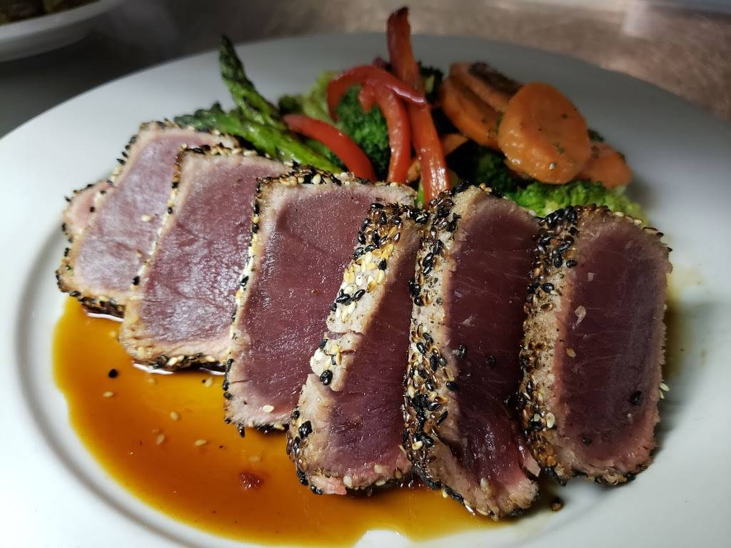 Prime 13 | restaurant | 710 Arnold Ave, Point Pleasant Beach, NJ 08742, USA | 7322026483 OR +1 732-202-6483