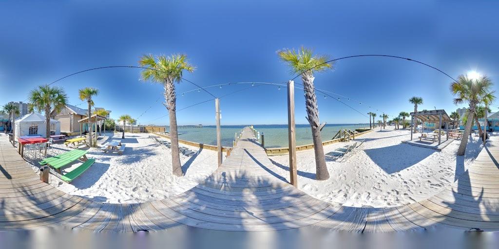 Paradise Bar & Grill   restaurant   21 Via De Luna Dr, Gulf Breeze, FL 32561, USA   8509165087 OR +1 850-916-5087