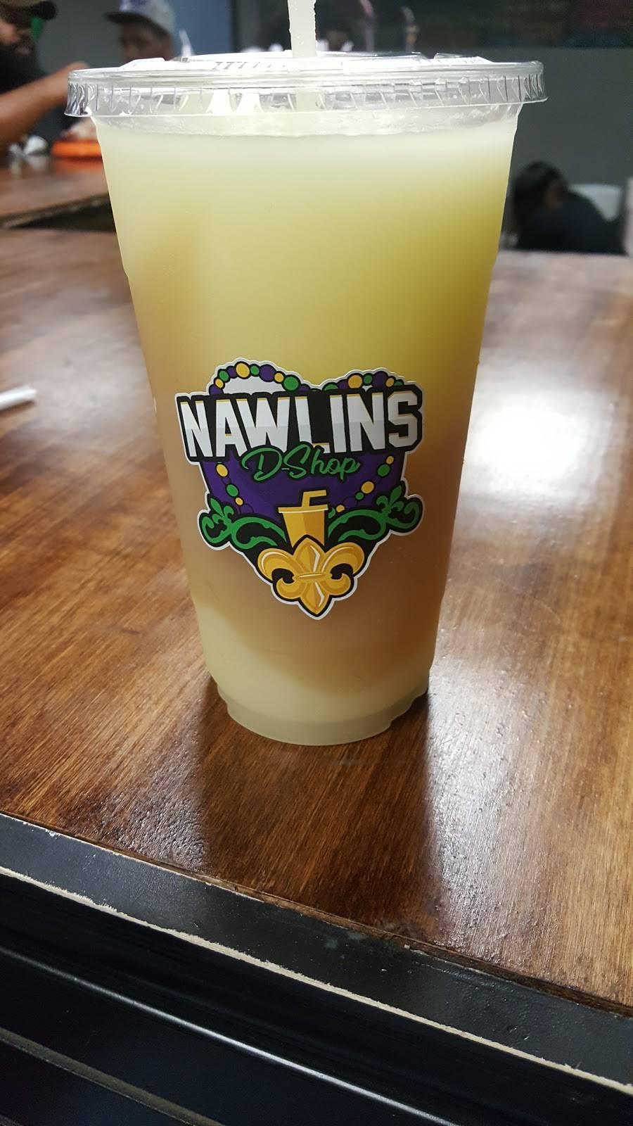Nawlins Dshop | restaurant | 5828 Martin Luther King Blvd, Houston, TX 77021, USA | 7133067236 OR +1 713-306-7236