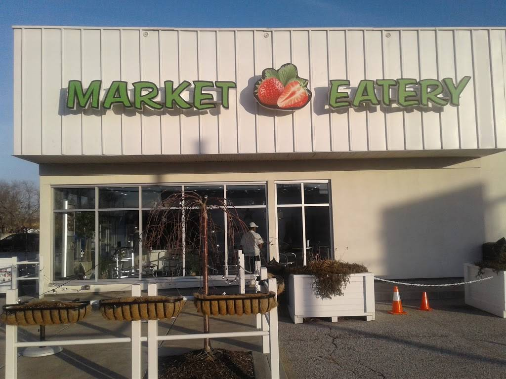 Market Eatery | restaurant | 5201 Northfield Rd, Bedford Heights, OH 44146, USA