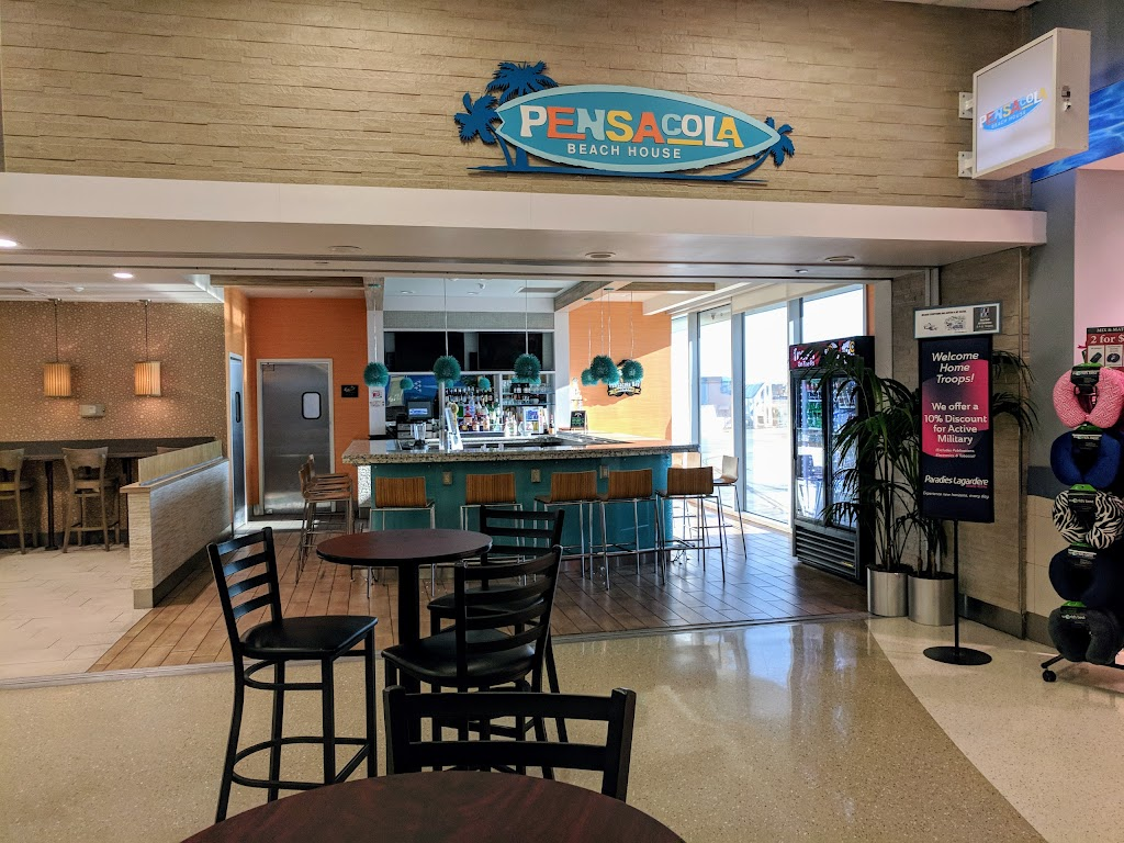 Pensacola Beach House   restaurant   2430 Airport Blvd, Pensacola, FL 32504, USA