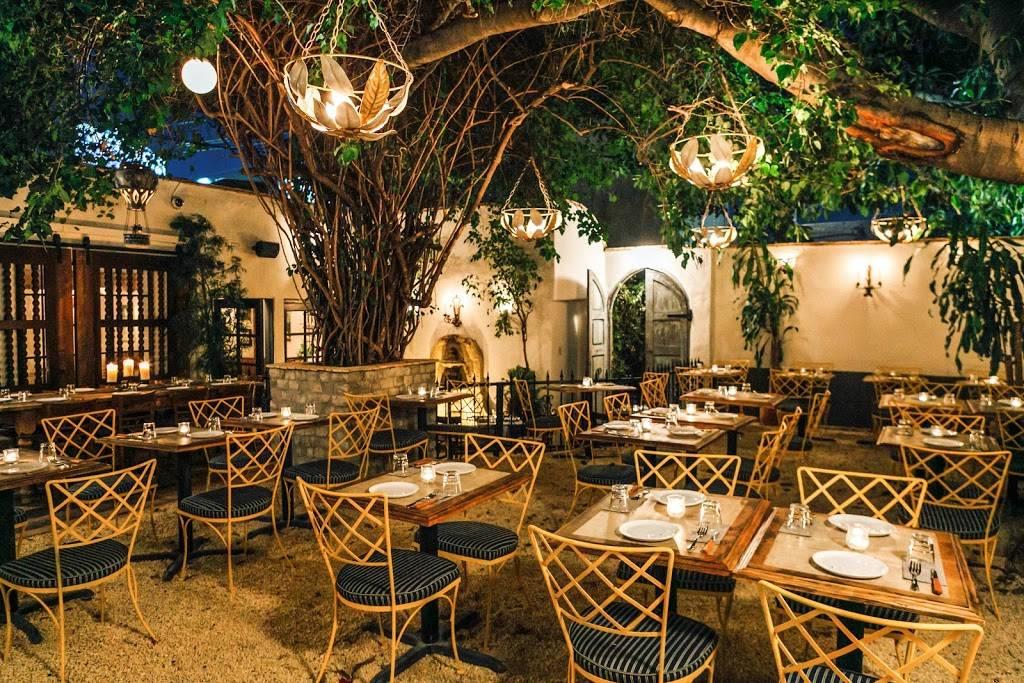 Bacari W 3rd | restaurant | 8030 W 3rd St #3/4, Los Angeles, CA 90048, USA | 3234529149 OR +1 323-452-9149