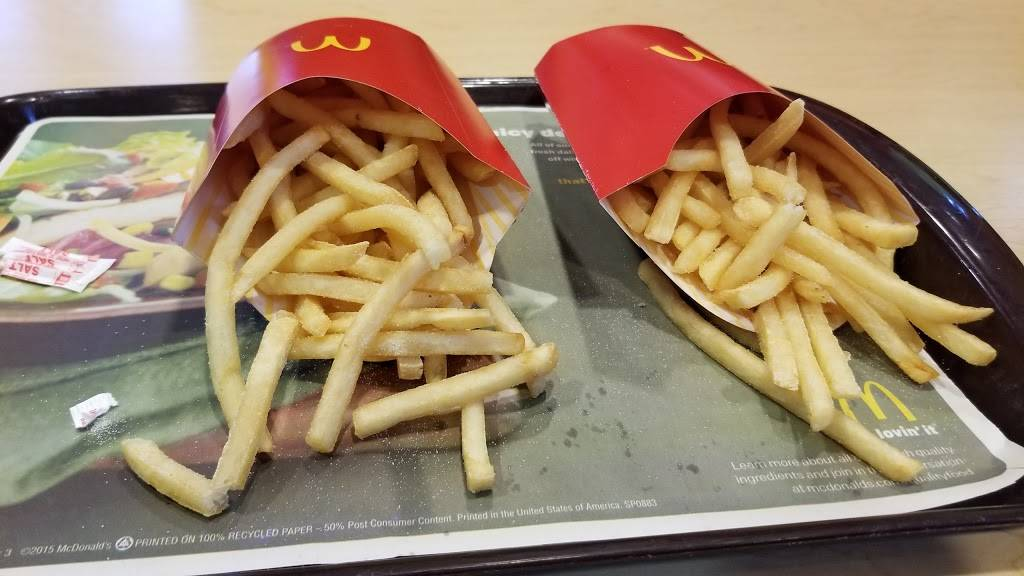 McDonalds | cafe | 34814 Pacific Hwy S, Federal Way, WA 98003, USA | 2538383896 OR +1 253-838-3896