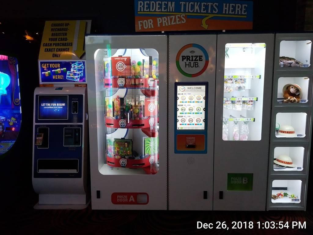 Arcade At The Falls | restaurant | Niagara Falls, NY 14303, USA