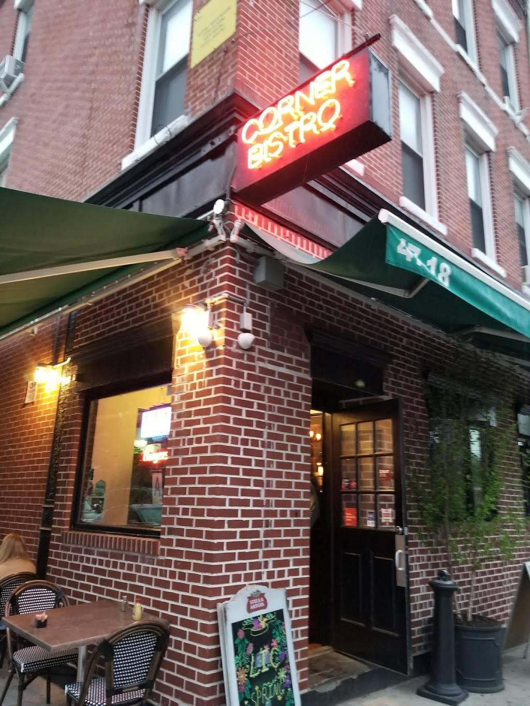 Corner Bistro-LIC | restaurant | 47-18 Vernon Blvd, Long Island City, NY 11101, USA | 7186066500 OR +1 718-606-6500