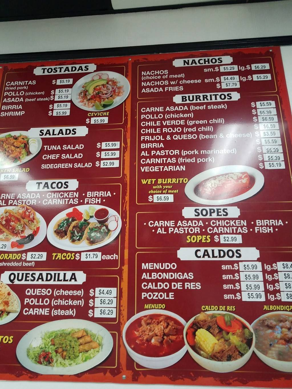 Señor Burrito Mexican Food   restaurant   1209 S Glendora Ave, West Covina, CA 91790, USA   6269177517 OR +1 626-917-7517