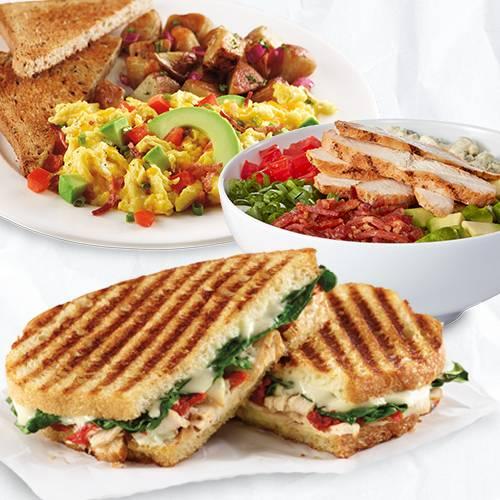 Corner Bakery Cafe   bakery   1040 W Imperial Hwy b111, La Habra, CA 90631, USA   7144591420 OR +1 714-459-1420