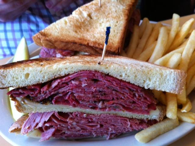 Frances Deli   meal delivery   2552 N Clark St, Chicago, IL 60614, USA   7732484580 OR +1 773-248-4580