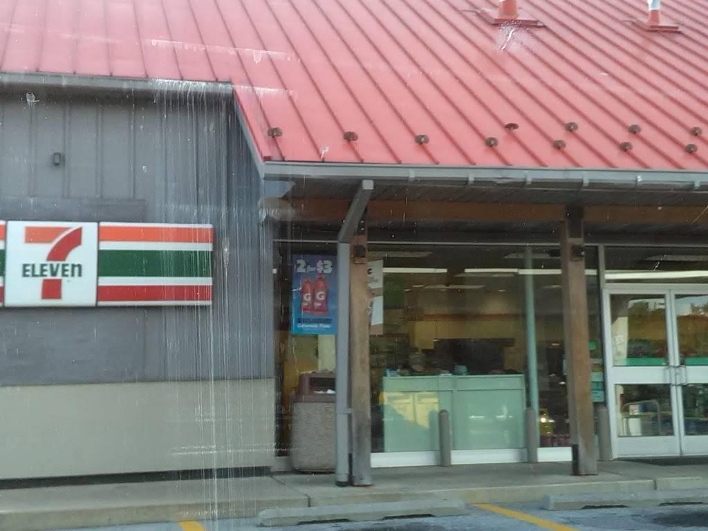 7-Eleven | bakery | 103 Pottstown Pike, Exton, PA 19341, USA | 6105948940 OR +1 610-594-8940