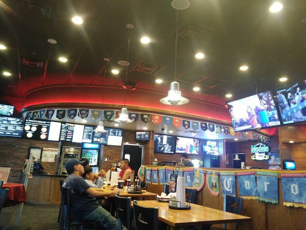 Pizza Hut   restaurant   1251 N Hacienda Blvd, La Puente, CA 91744, USA   6269182892 OR +1 626-918-2892