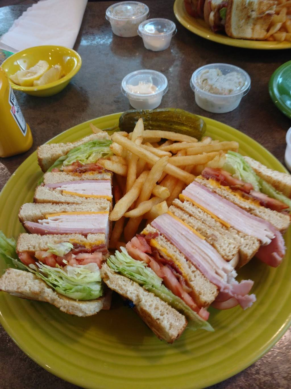 City Cafe Diner | cafe | 919 25th St NW, Cleveland, TN 37311, USA | 4237907460 OR +1 423-790-7460