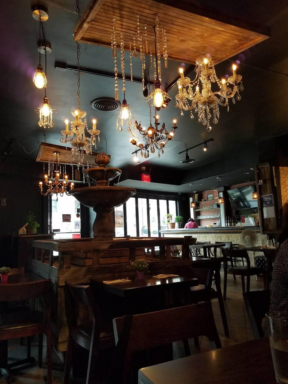 Rain II | restaurant | 1095 St Nicholas Ave, New York, NY 10032, USA | 6467670014 OR +1 646-767-0014