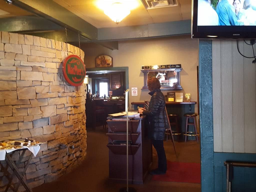 MacPhees Restaurant & Pub | restaurant | 650 S Ortonville Rd, Ortonville, MI 48462, USA | 2486272891 OR +1 248-627-2891