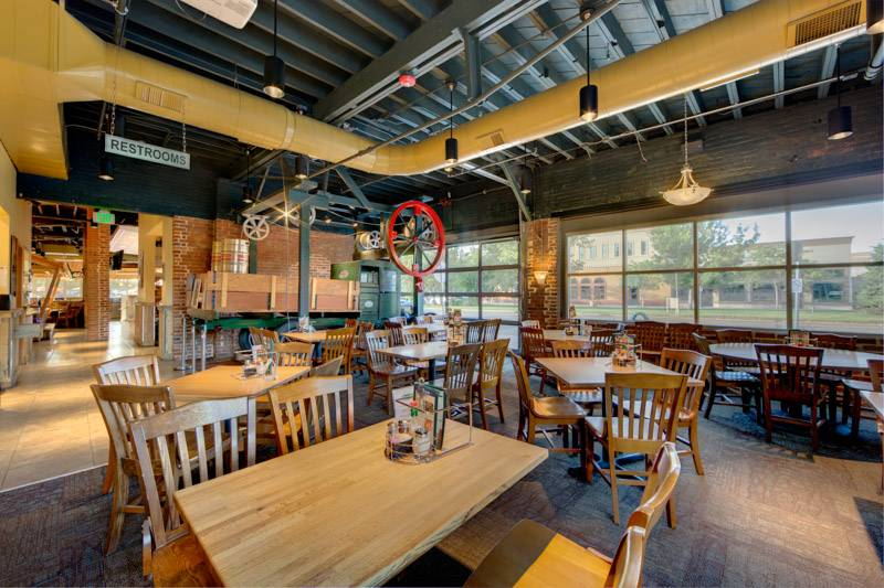 Beau Jos Fort Collins | restaurant | 205 N College Ave, Fort Collins, CO 80524, USA | 9704988898 OR +1 970-498-8898